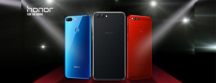 Photo of Sukses di China, Honor Honor View 10, Honor 9 Lite dan Honor 7X  siap beredar di Pasar Indonesia