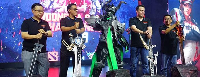 Photo of Telkomsel Gelar Indonesia Games Championship 2018 Ajang Kompetisi eSports Terbesar di Indonesia