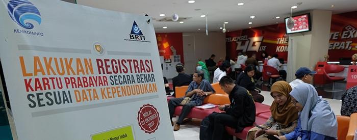 Photo of Pelanggan Prabayar Telkomsel yang Layanannya Terblokir Masih Bisa Melakukan Registrasi Hingga 30 April 2018