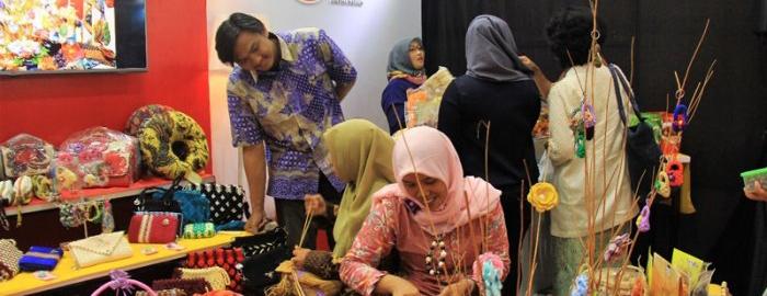 Photo of Indosat Ooredoo INSPERA Konsisten Berdayakan Perempuan Indonesia
