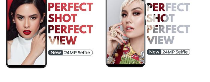 Photo of Vivo V9 hadir di Pasar Indonesia Mengusung Keunggulan Perfect Shot, Perfect View, serta Teknologi AI