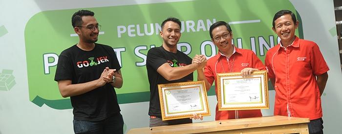 Photo of Bantu Ringankan Pengeluaran Pulsa, GO-JEK & Telkomsel Luncurkan Paket Bagi Mitra di Seluruh Indonesia