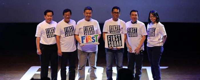 Photo of First Media Memperkuat Komitmennya untuk Meningkatkan Layanan dengan meluncurkan First Squad