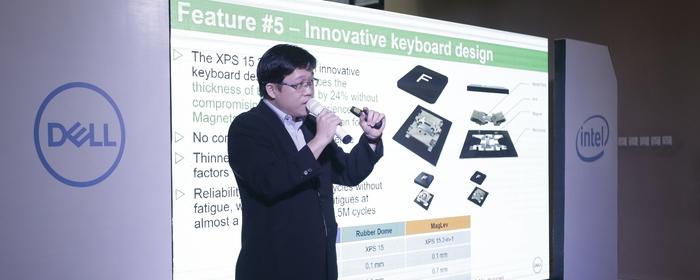 Photo of Dell Luncurkan Jajaran Terbaru XPS 15 Tertipis dan Terkecil perpaduan antara gaya, kemewahan dan kinerja
