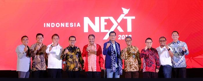 Photo of Telkomsel Kembali Gelar IndonesiaNEXT Di Jawa Barat guna Tingkatkan Daya Saing Generasi Muda di Tingkat Internasional