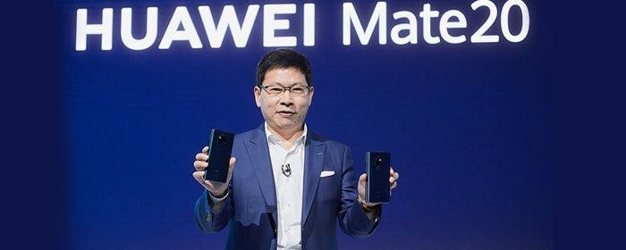 Photo of Huawei Mate 20 Series menyajikan teknologi On-Device AI yang powerful dan Kecerdasan yang Lebih Tinggi