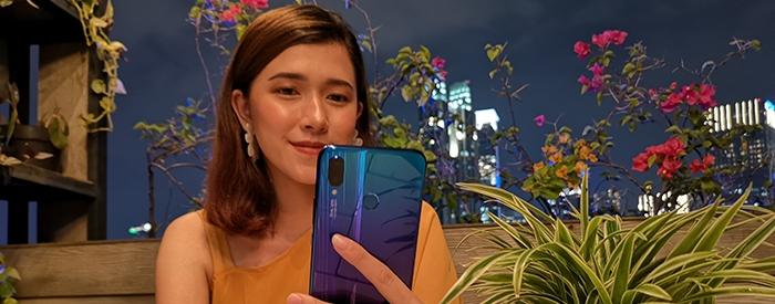 Photo of Huawei Hadirkan Fitur Premium Handheld Night Mode di nova 3i bisa memotret dengan lebih baik dalam kondisi pencahayaan minimal