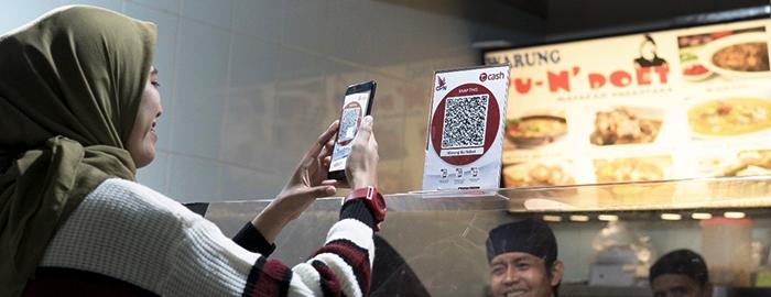Photo of TCASH Dukung Uji Coba Penerapan Kode QR Terstandar menjadi salah satu uang elektronik non-perbankan