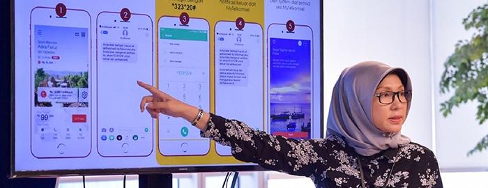 Photo of Waspada Penipuan melalui telepon seluler dan SMS yang Mengatasnamakan Telkomsel