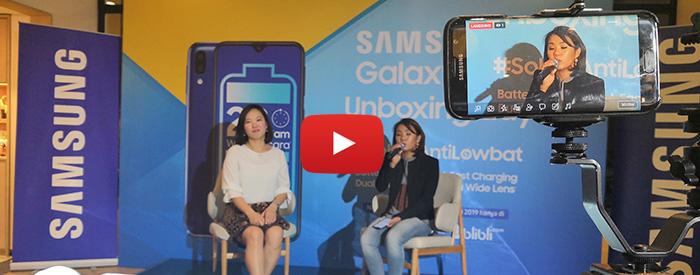 Photo of Samsung Galaxy M20 hadir di Indonesia, Dua camera dengan Ultra-Wide dan Baterai 5000 mAh