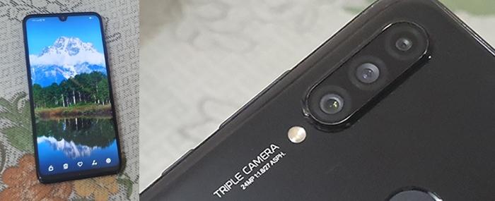 Photo of Huawei P30 Lite yang diremehkan ternayata tak seperti yang dikira. Kameranya bisa disejajarkan dengan Smartphone sekelasnya Kok