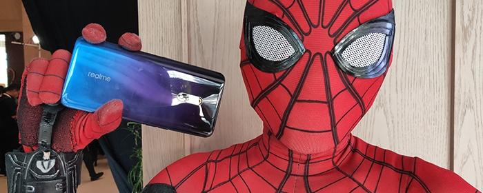 Photo of Realme X Smartphone Kamera Pop-Up Pertama dari Realme dengan Kamera Utama 48MP, In-Display Fingerprint, dan VOOC Flash Charge 3.0