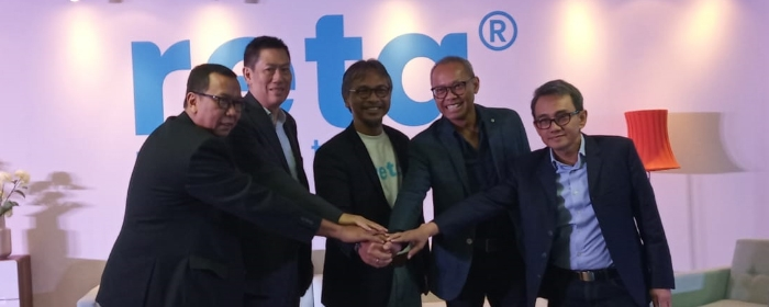 Photo of Reta Luncurkan 4 Layanan untuk Pertumbuhan Perusahaan, yang pertama Hadirkan Solusi Bisnis dengan Pendekatan Psikologi Manusia