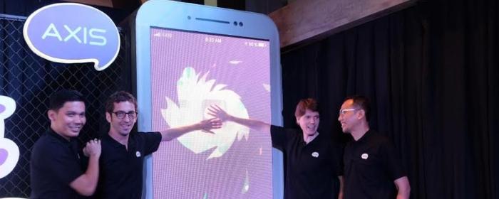 Photo of Fitur Fitur Baru Perkaya Aplikasi AXISnet untuk meningkatkan kenyamanan dan kemudahan Pelanggan