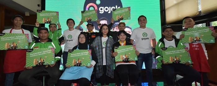 Photo of Di Ulang Tahun ke-9, Gojek Umumkan Strategi Jangka Panjang untuk 'Melangkah Jauh ke Depan' dan berikan Apresiasi 9 Pahlawan Ekosistem