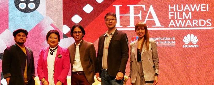 Photo of Dengan tema 'Empowering Your Possibilities', HUAWEI Film Awards mendorong pembuat film dan kreator konten dengan teknologi kamera mobile yang canggih dari Huawei.