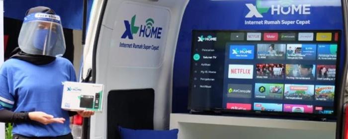 Xl Home Kini Hadir Di Jawa Timur Berbasis Fiber Optik Berkecepatan Tinggi Jangantulalit