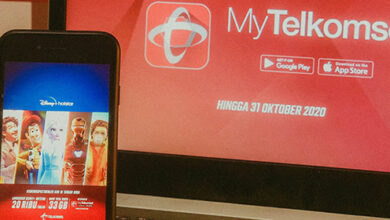 Photo of Telkomsel Menghadirkan Disney+ HotstarPilihan Terbaik bagi Indonesia untuk dinikmati