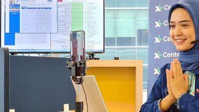 Photo of XL Center Sediakan Layanan Online XL/AXIS Dukung Penerapan PPKM Darurat